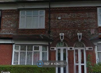 Thumbnail Room to rent in Ingoldsby Avenue, Manchester