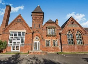 Thumbnail 1 bed property to rent in Devonshire Park, Chesterfield