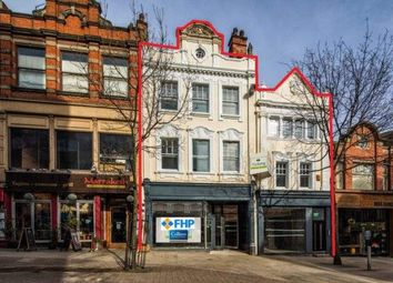 Thumbnail Commercial property for sale in 2-4 Chapel Bar, Chapel Bar, Nottingham