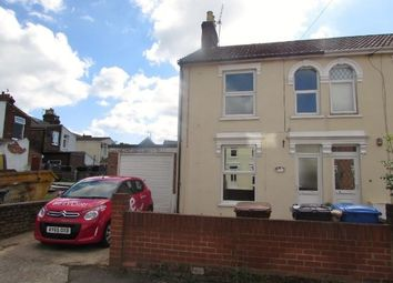 Thumbnail 3 bed semi-detached house to rent in Newton Road, Ipswich