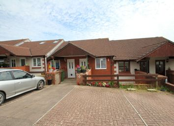 Thumbnail 2 bedroom terraced house to rent in Coombe Way, Plymouth
