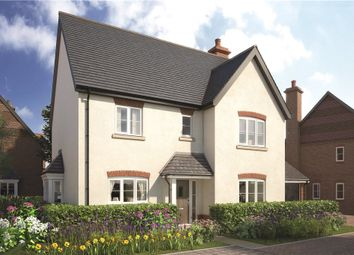 Thumbnail 4 bed detached house for sale in Eldridge Park, Bell Foundry Lane, Wokingham