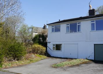 Thumbnail 3 bed semi-detached house for sale in 74 Fisherbeck Park, Ambleside