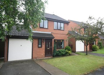 Thumbnail 3 bed detached house to rent in Ganton Close, Mapperley, Nottingham