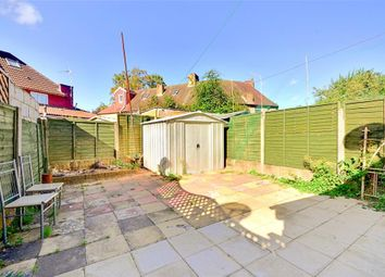 Thumbnail 2 bedroom end terrace house for sale in Prince Regent Lane, Plaistow, London