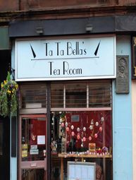 Thumbnail Retail premises for sale in High Street, Paisley