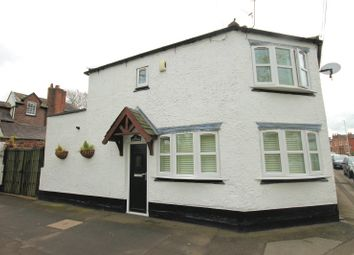 Thumbnail 2 bed property to rent in Gaskell Avenue, Knutsford