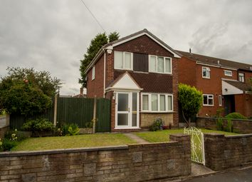 Thumbnail Detached house for sale in Beckett Street, Bilston