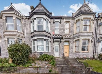 Thumbnail 5 bed terraced house for sale in Lipson Road, Lipson, Plymouth