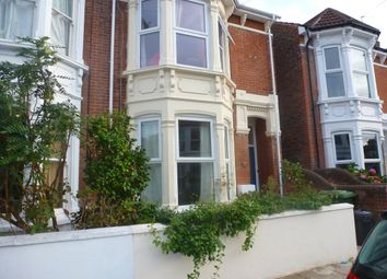 Thumbnail 2 bed flat to rent in Welch Road, Southsea
