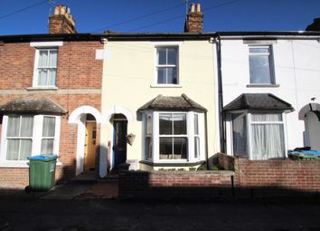 Thumbnail 2 bed terraced house for sale in Chiltern Street, Aylesbury