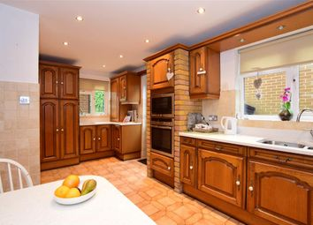 Thumbnail 4 bed detached house for sale in Farriers Drive, Billericay, Essex