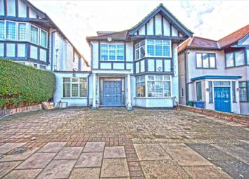 4 bed property for sale in Faber Gardens, Hendon, London NW4