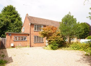2 bed semi-detached house for sale in Fane Way, Maidenhead SL6