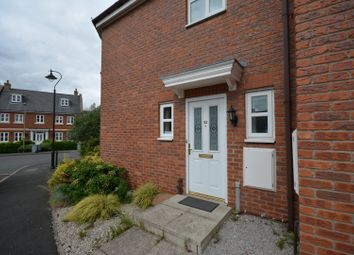 Thumbnail 3 bed semi-detached house to rent in Golden Hill, Weston