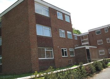 Thumbnail 1 bed flat to rent in Devana End, Carshalton