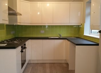 Thumbnail 3 bedroom flat for sale in Caledon Road, London
