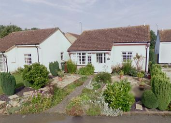 2 bed detached bungalow to rent in Greenwood Homes, Bicester OX26