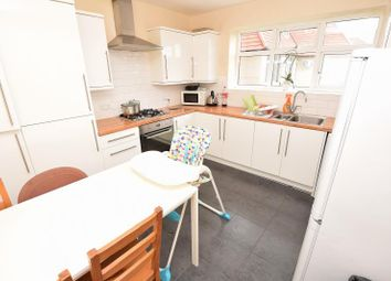3 bed flat for sale in Circle Court Harrowdene Road, Wembley, Middlesex HA0