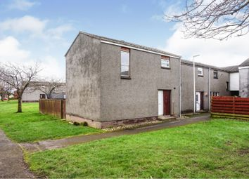 Thumbnail 2 bed end terrace house for sale in Syme Place, Rosyth