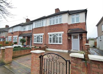 Thumbnail 3 bed end terrace house for sale in Sussex Avenue, Isleworth