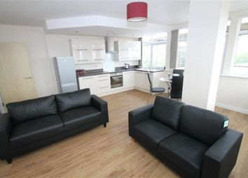 Thumbnail 2 bed flat to rent in The Parade, Oadby, Leicester