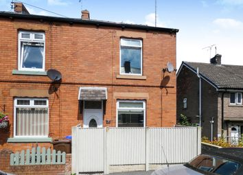 Thumbnail 3 bed terraced house for sale in Lancaster Road, Stocksbridge, Sheffield