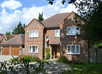 4 bed detached house for sale in Monks Lane, Newbury RG14