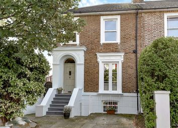 Thumbnail 4 bed property for sale in Woodlands Grove, Isleworth