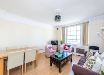 Cambridge Street, Pimlico, London SW1V. 3 bed flat