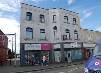 Thumbnail 2 bed flat to rent in Regent Street, Kingswood, Bristol