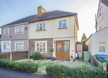Thumbnail 3 bed property for sale in Beauchamp Road, West Molesey
