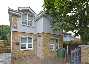 4 bed detached house for sale in Langton Way, Blackheath, London SE3