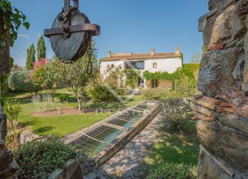 Thumbnail 7 bed villa for sale in Spain, Girona (Inland Costa Brava), Baix Empordà, Cbr3645