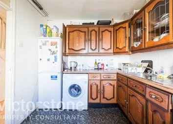 Thumbnail 1 bedroom flat to rent in Bonner Street, Bethnal Green, London