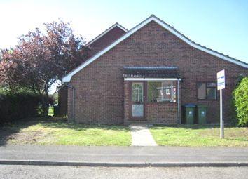 Thumbnail 2 bed semi-detached bungalow to rent in Whaddon Chase, Hill Head