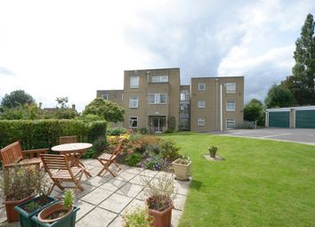 Thumbnail 2 bed flat for sale in Stand Road, Chesterfield