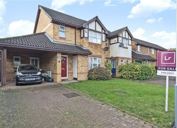 Thumbnail 3 bed semi-detached house for sale in Mansfield Avenue, Ruislip, Middlesex