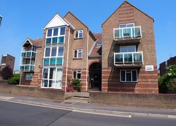 Thumbnail 1 bedroom flat to rent in North Road, Lancing
