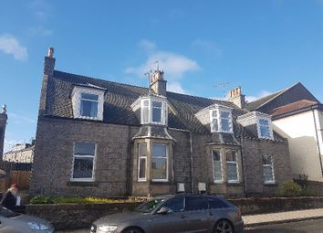 Thumbnail 2 bedroom flat to rent in West High Street, Inverurie, Aberdeenshire