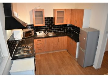 Thumbnail 4 bed flat to rent in Salisbury Road, Cathays, Cradiff
