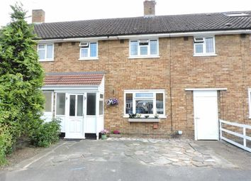 Thumbnail 4 bed terraced house for sale in Catherine Close, Byfleet, West Byfleet