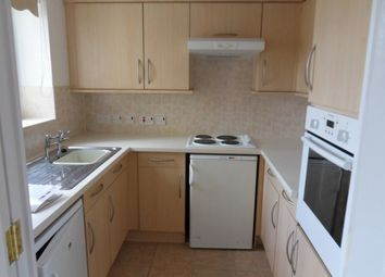 Thumbnail 1 bed flat to rent in Morgan Court, St Helens Road, Swansea.