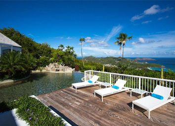 Thumbnail 3 bed villa for sale in Lurin, St Barts, St. Barts