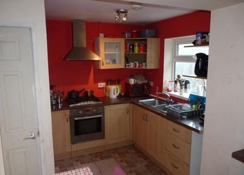 Thumbnail 6 bedroom terraced house to rent in Woodville Road, Cardiff