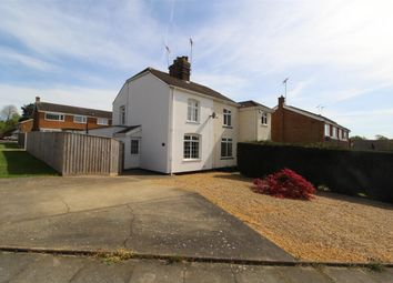 Thumbnail 3 bed property for sale in Ramsgate Drive, Ipswich