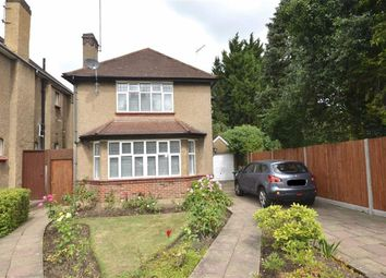 Thumbnail 3 bed property for sale in Greenway, London