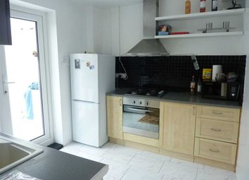 Thumbnail 2 bed terraced house to rent in Goldbeaters Grove, Burnt Oak, Edgware