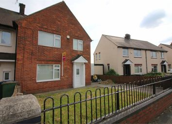 Thumbnail 3 bedroom semi-detached house for sale in Bevanlee Road, Eston, Middlesbrough