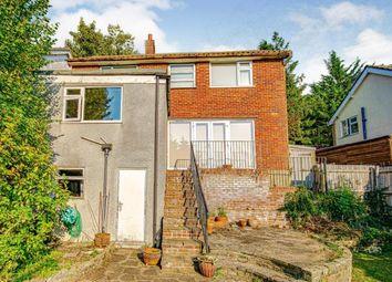Thumbnail 3 bed detached house for sale in Sunningvale Avenue, Biggin Hill, Westerham, Kent